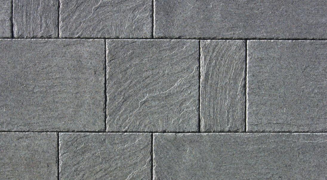 Aspect minéral Carea Schiste, pour une façade minérale (bardage avec ossature et sans ossature, vêture)