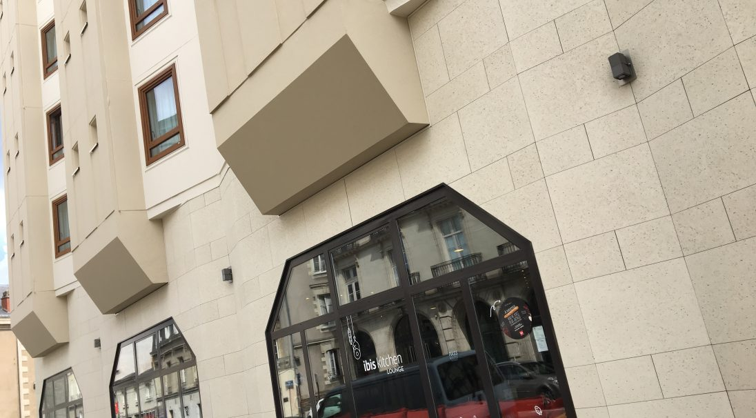 Hotel Ibis Nantes
