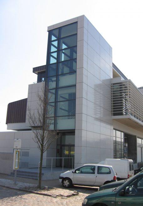 AFSSA Geschäftssitz, Frankreich
