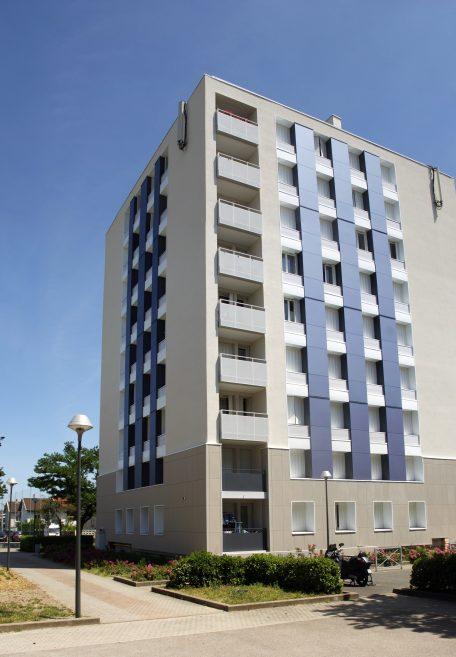 Legay Garnier Wohngebäude (Villeurbanne)