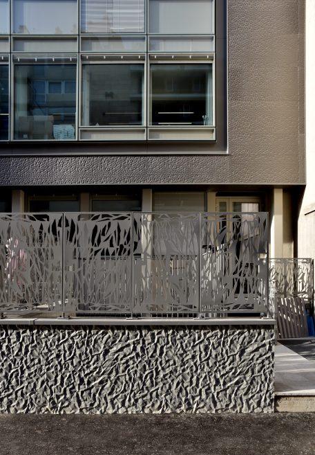Geschäftssitz von BFM, Paris