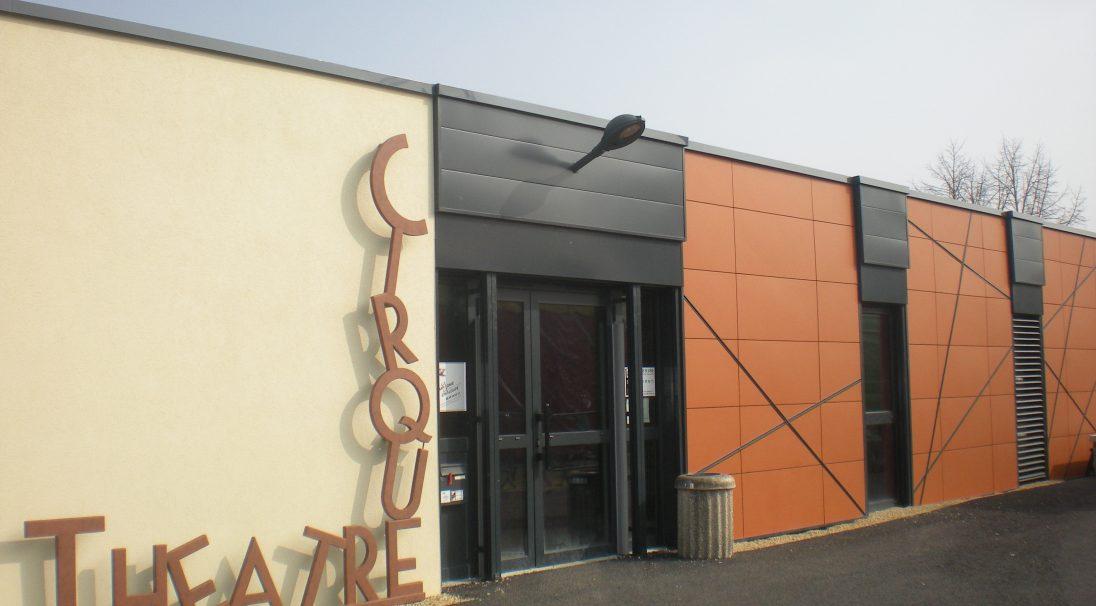 Niort Theater
