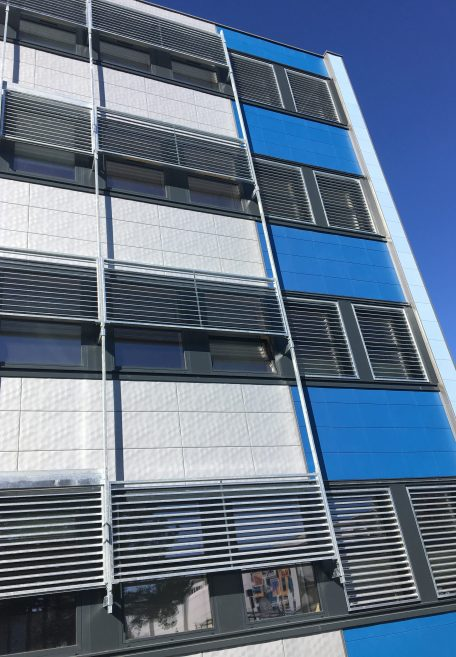 Universität von Poitiers, Gebäude 24