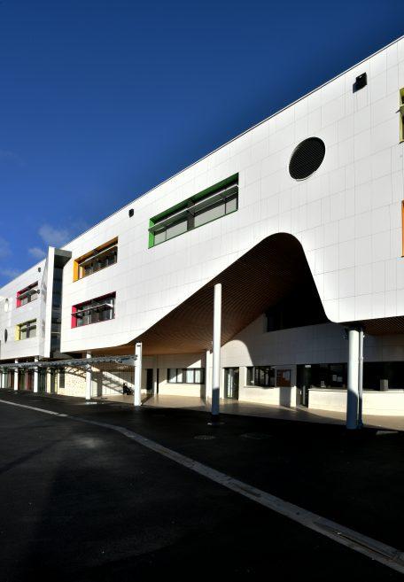Chevilly-Larue Mittelschule