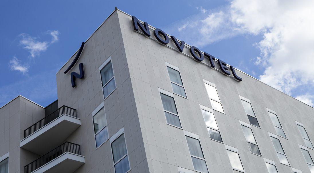 Hotel Novotel Cœur d'Orly