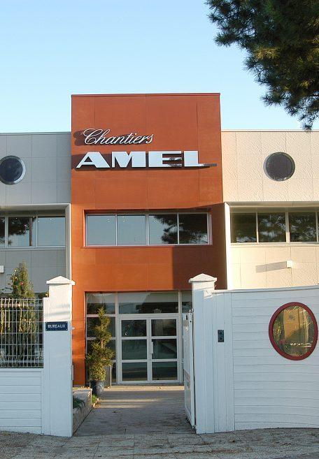 Amel Werft, Périgny