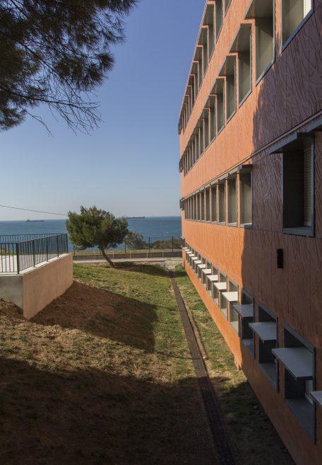 Mistral Mittelschule (Port-de-Bouc)