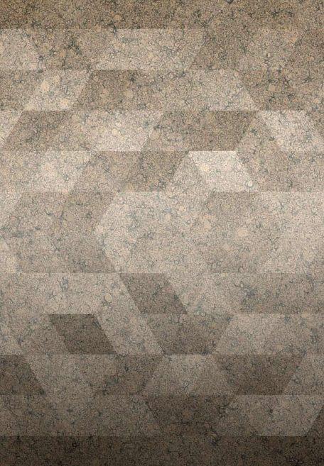 Aspect minéral Pixel Carea, pour la façade (bardage avec ossature et sans ossature, vêture)