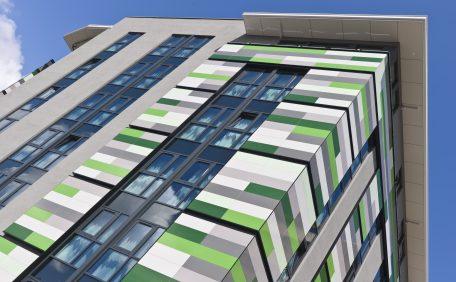 Hôpital pour enfants (UK)