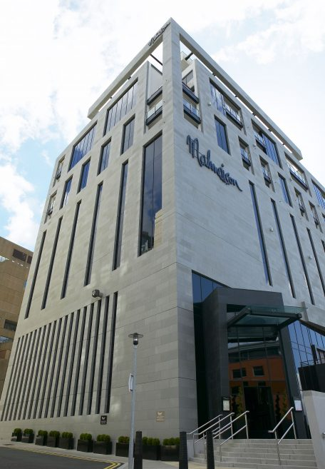Malmaison Hotel, Liverpool (UK)