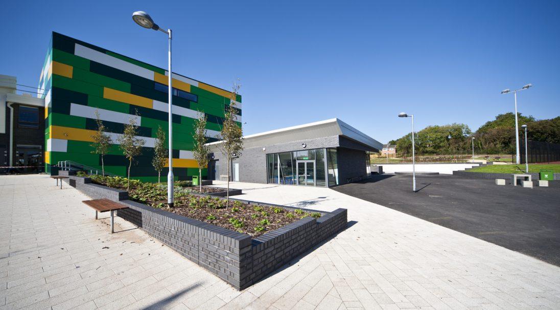 Katholisches Gymnasium, Brackla (UK)