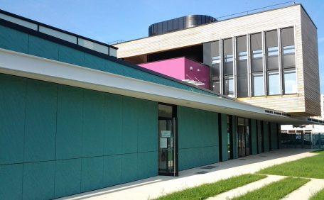 Albert Camus Schule