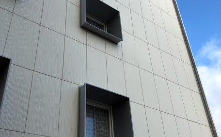 Méan Penhöet Wohngebäude, Saint-Nazaire