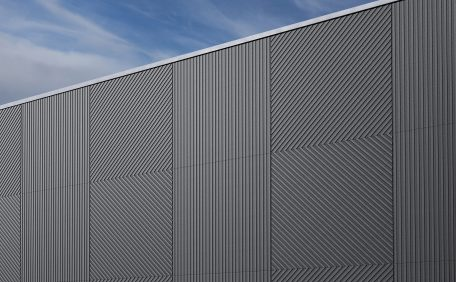 Fabrik, Frankreich